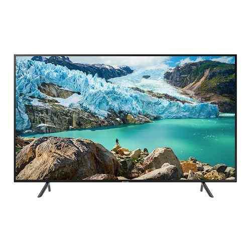 Televisor Samsung 65ru7100 65 Plg 2019 Smart Tv 4k Bluetooth