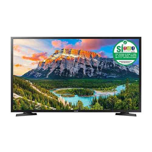 Televisor Samsung Led 43 Full Hd Smart Tv Un43j5290akxzl