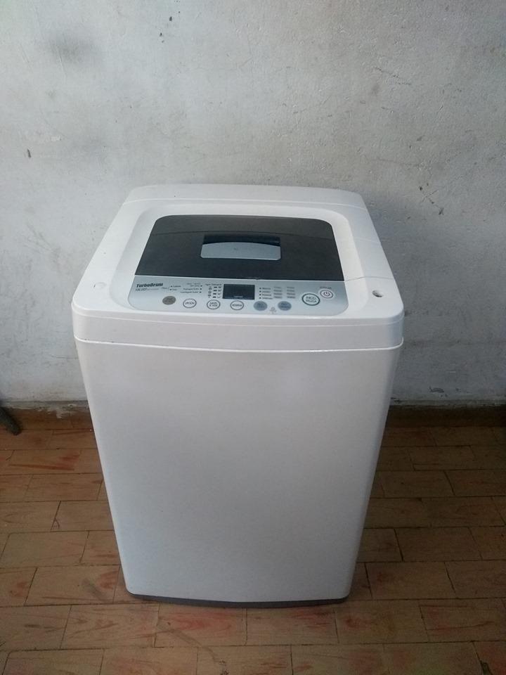 compra y venta de lavadoras y neveras dañadas