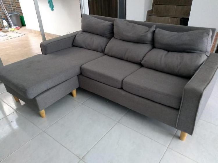 Mueble en L