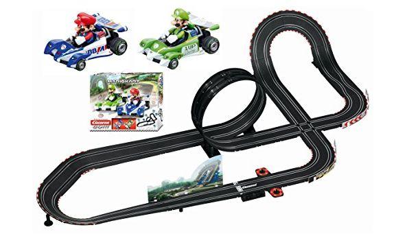 Pista De Carrera - Mario Kart - Carrera Go!