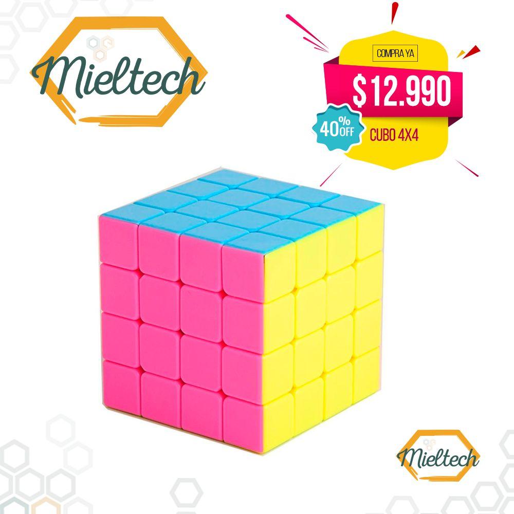 cubo 4x4 tu que buscas nuevos retos rubik