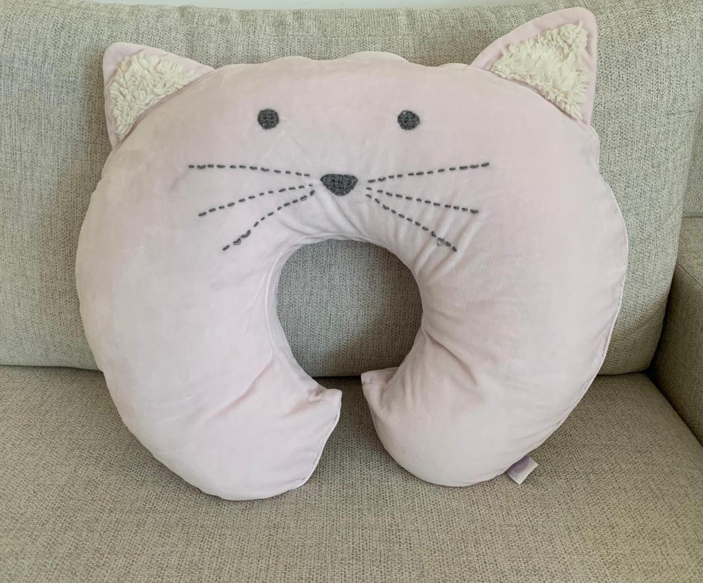 Almohada de lactancia - Boppy Pillow
