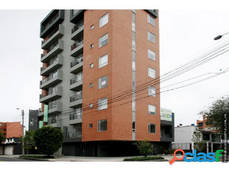 Apartamento en Venta Santa Barbara RAH CO:19-1070