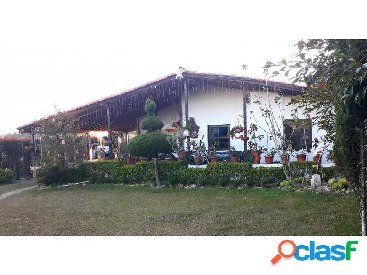 Casa en Guarne Vereda San Isidro
