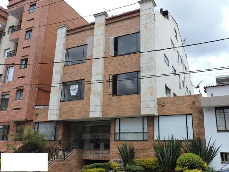 Cod. VBIRE4257 Oficina En Venta En Bogota Santa Barbara