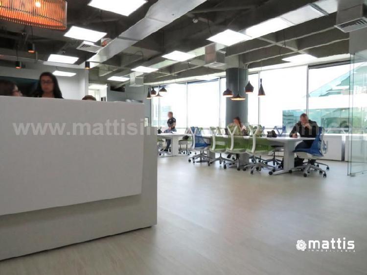Cod. VBMAT10816 Oficina En Venta En Medellin El Poblado