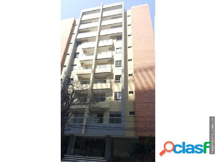 En Venta Apartamento en Villa Santos