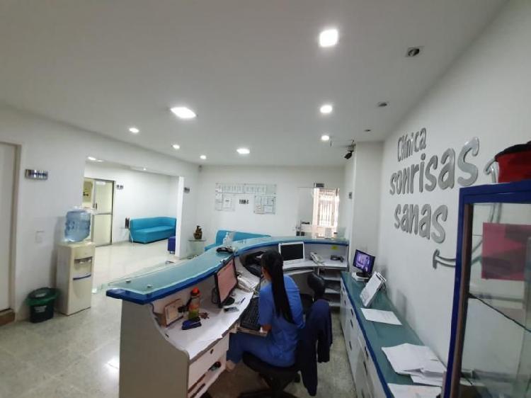 Local En Venta En Medellin Centro Cod. VBBER1000