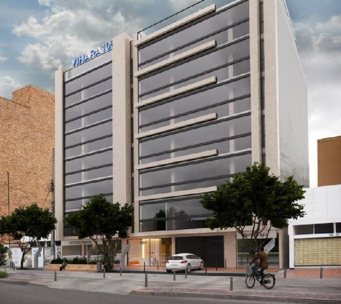 Oficina En Venta En Bogota Usaquén Cod. VBLUQ11201803