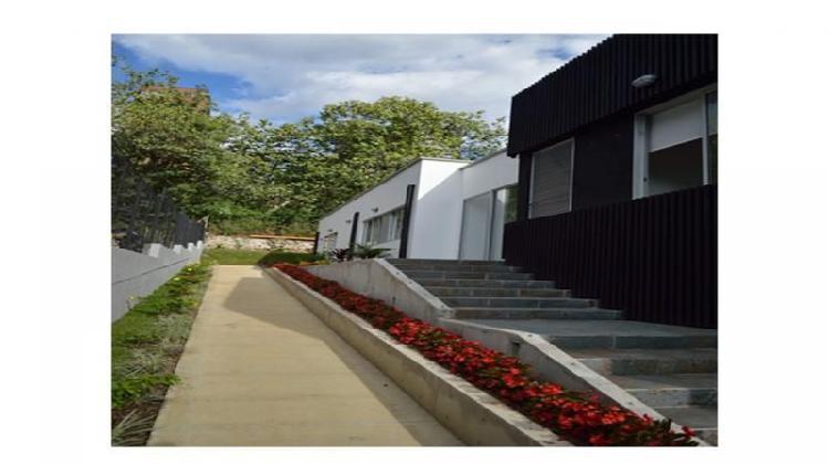 Oficina En Venta En Medellin Loma De Los Parra Cod.