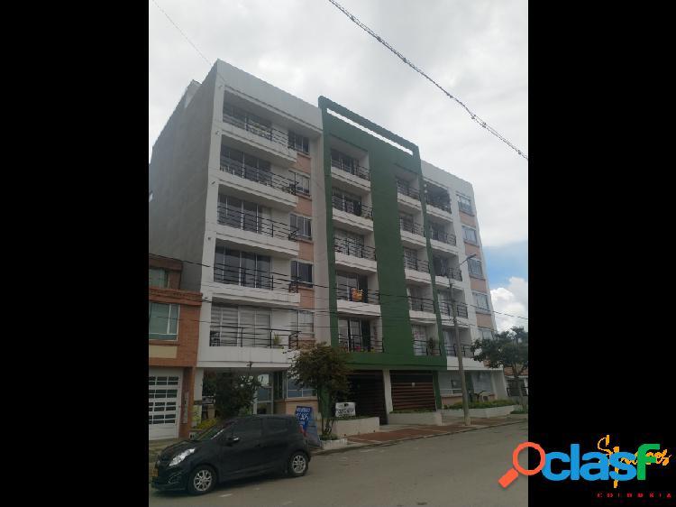 Se Vende Apartamento en Zipaquira
