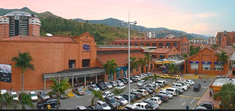VENTA DE LOCAL EN CENTRO COMERCIAL DE CALI