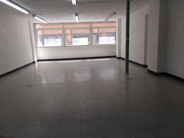 VENTA DE OFICINAS EN CENTRO CENTRO BOGOTA 675-1200