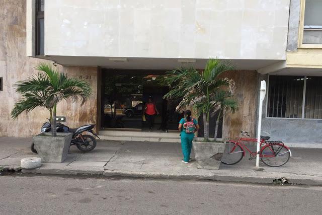 VENTA DE OFICINAS EN CENTRO CENTRO CARTAGENA 403-3135