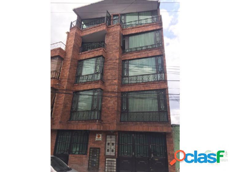 Vendo o Permuto Edificio en Bogotá