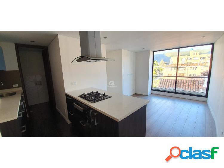 Venta apartamento en el Contador. Bogota