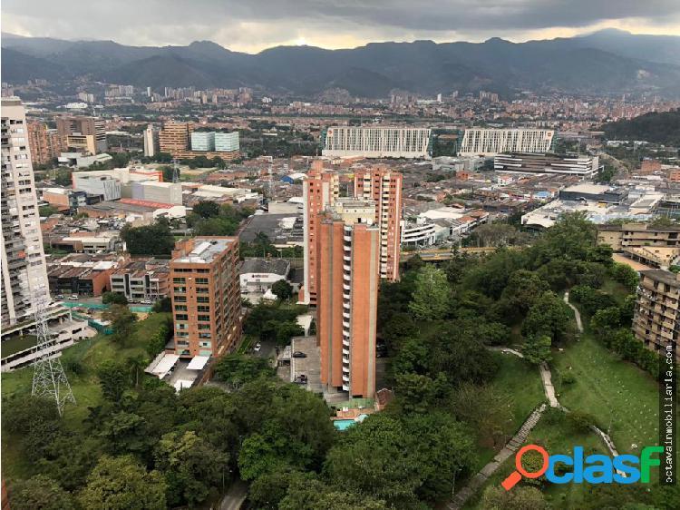 Venta de apartamento en Las Palmas, Medellín