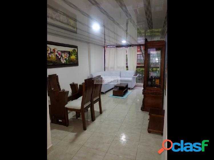 Venta de apartamento en el occ de Armenia Q