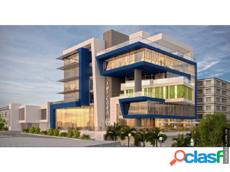 Venta oficinas centro de negocios, Pereira
