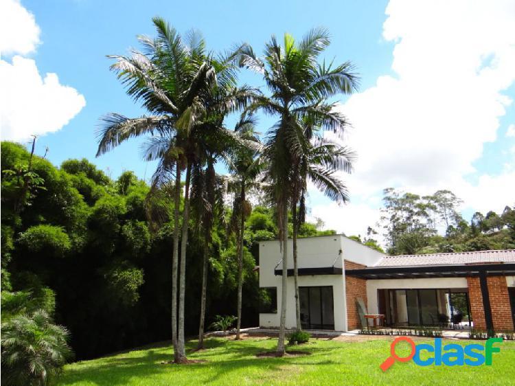 casa en ventaRionegro via a la Ceja Ant. or1965