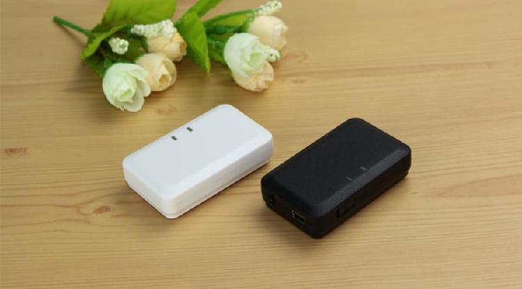 Adptador Bluetooth Audio Amplificador Bateria Interna