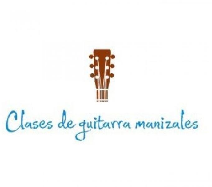 Clases de guitarra y canto personalizadas