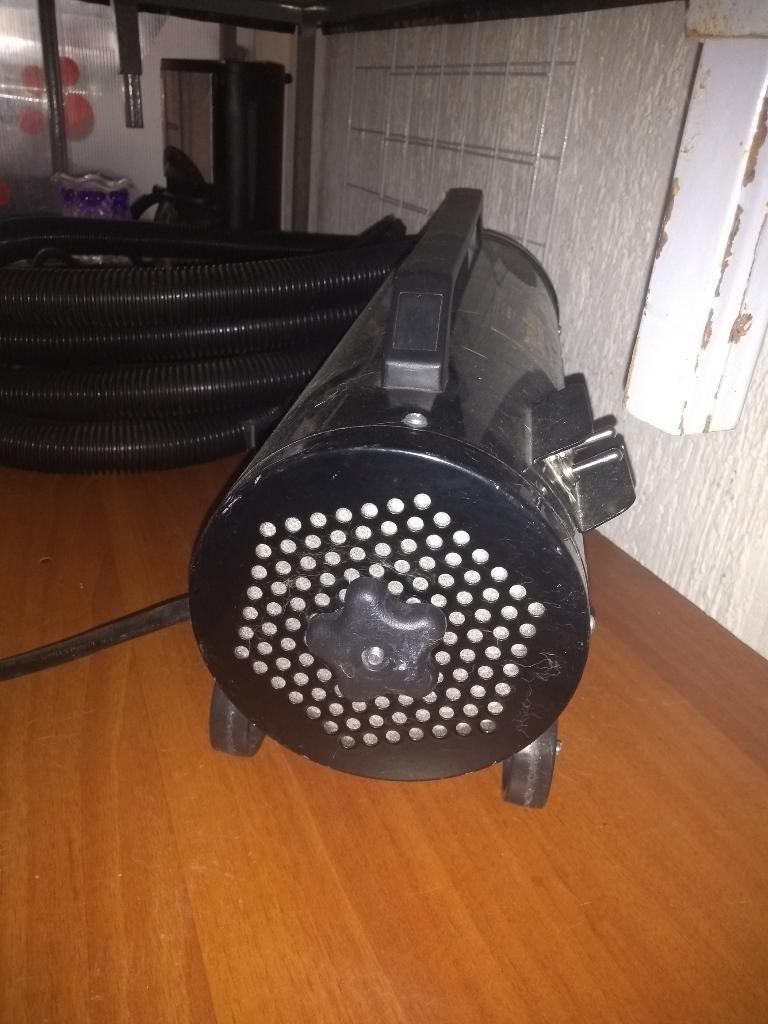 Venta Sopladora Y Máquina Corte Canina