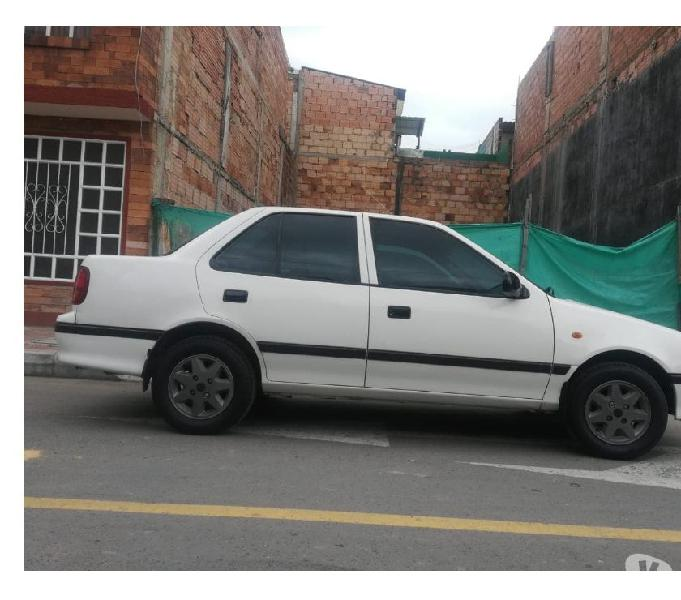 se vende chevrolet swift exelente estado y papeles al dia