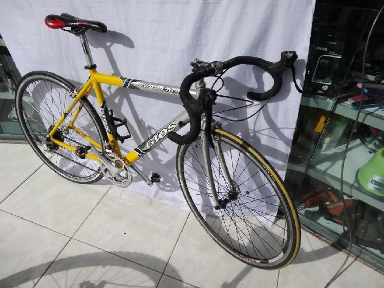 BICICLETA DE RUTA ALUMINIO ROAD PROD GIOS SERIE 1050903298