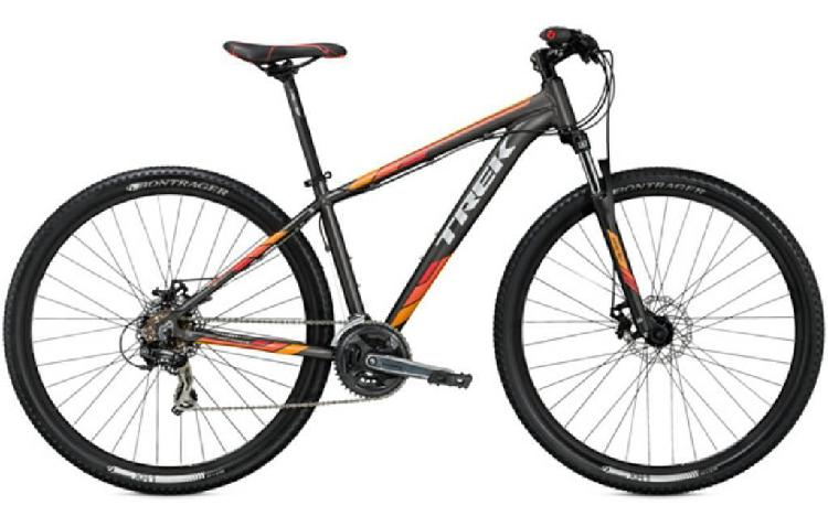 Bicicleta Trek Marlin 5 2016