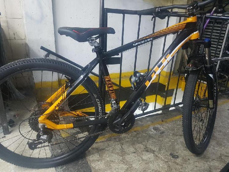 Vendo Bicicleta Rin 27.5 M
