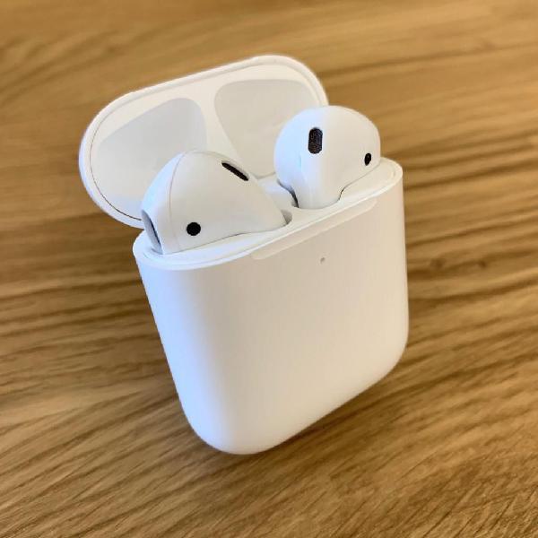 Airpods Style Audífonos inalámbricos Bluetooth (i12 tws)