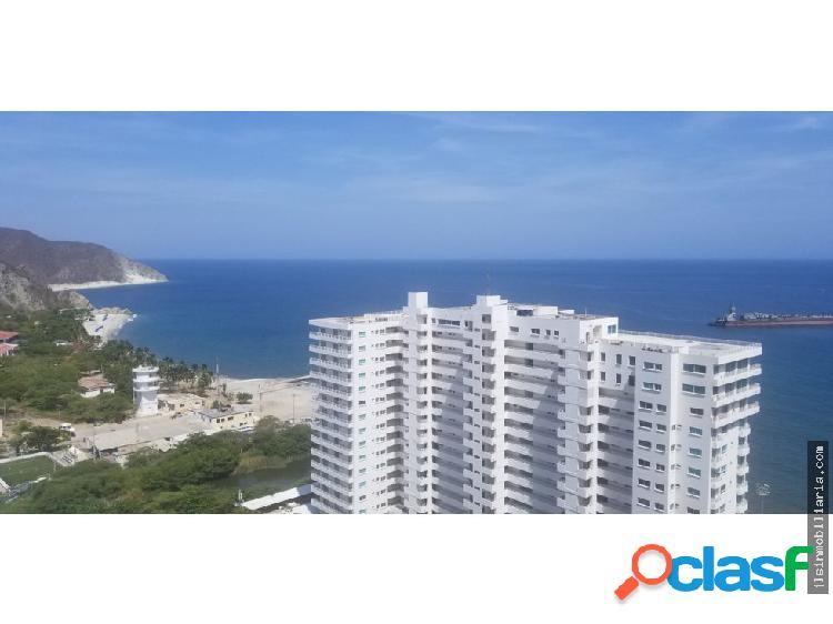 Apartamento para venta en Santa Marta