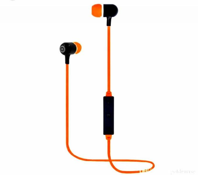 Audífonos Manos Libres Bluetooth Impermeables