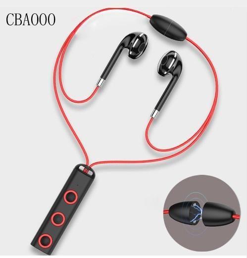 Auriculares Bluetooth Inalámbricos Imán Obsequio