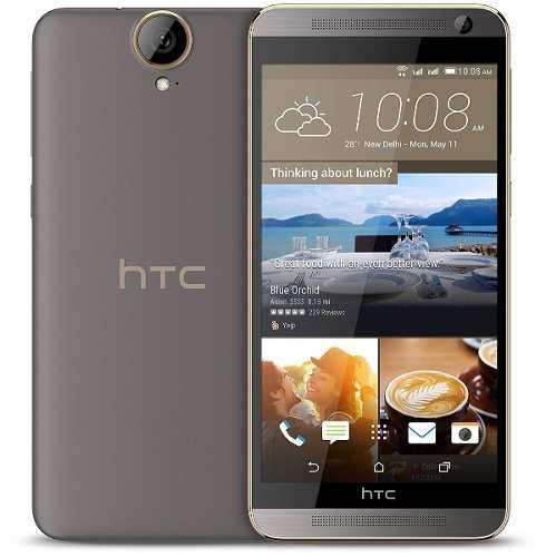 Celular Htc One E9 Plus Dual Sim 32gb Alto Rendimiento