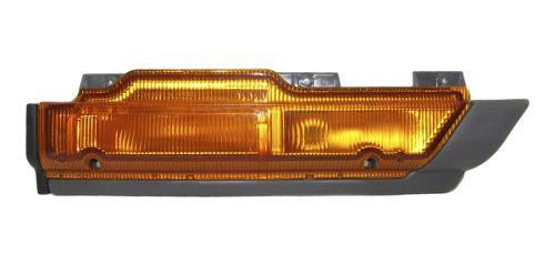 Direccional Lateral Izq Mitsubishi Canter 1998 A 2007 Depo