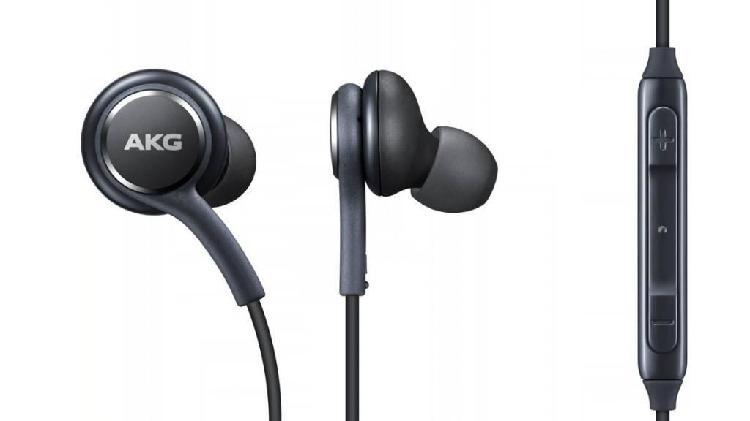 Genericos Auriculares Samsung S8 S8 Audífonos Manos Libres