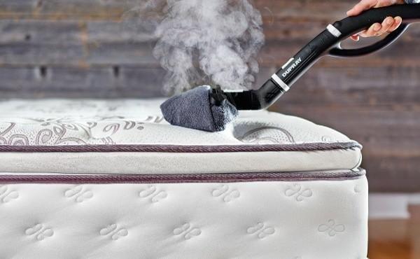 Lavado con vapor y espuma de Muebles, colchones y alfombras