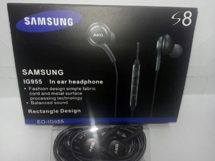 Manos Libres Samsung S8