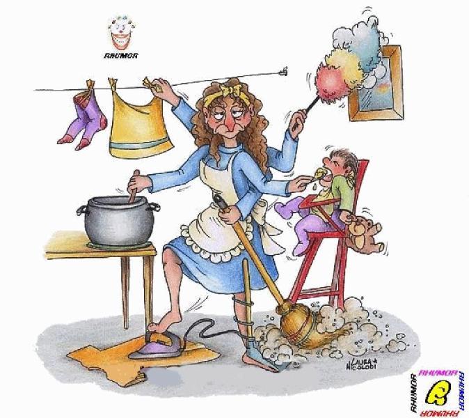 Ofrezco Servicios de Limpieza