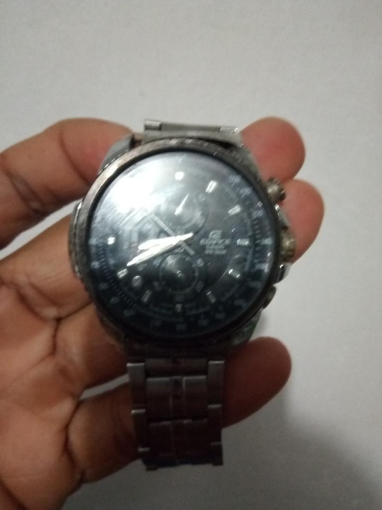 Reloj Casio Vendo O Cambio