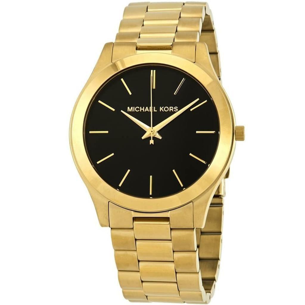 Reloj Michael Kors Mk Nuevo Original