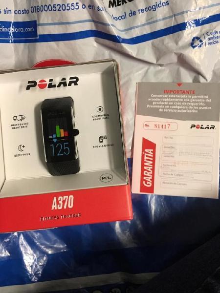 Se Vende Reloj Polar A370 Nuevo