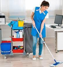 Servicio de aseo y limpieza para tu hogar, oficina o empresa