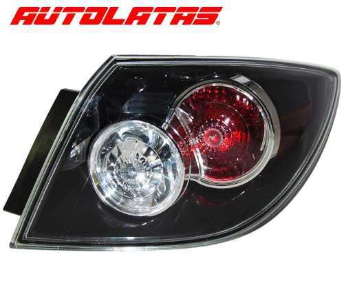 Stop Derecho Externo Mazda 3 Sedan 2005 A 2012 Tyc