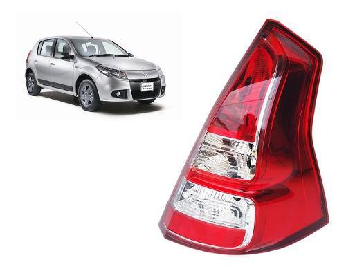 Stop Derecho Renault Sandero 2013 A 2016 Depo
