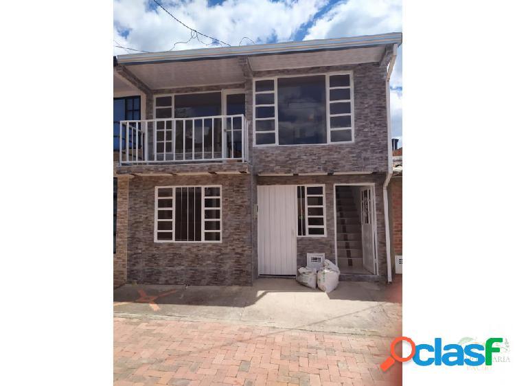Vendo o Permuto Casa Urbana en Pacho Cund 84 m²
