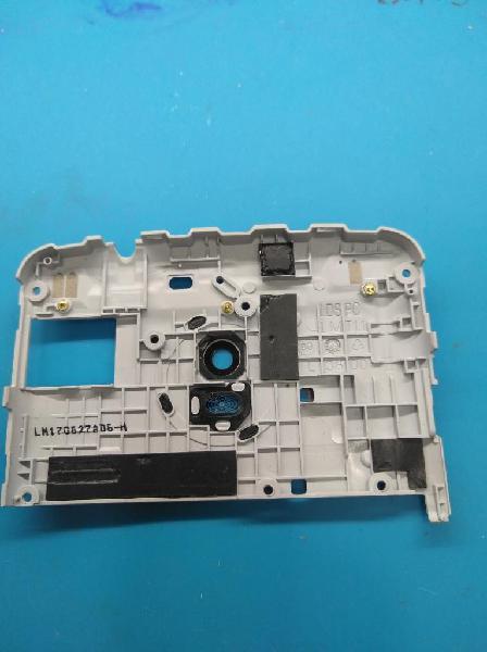 Visor Lente Camara Motorola E4 Plus